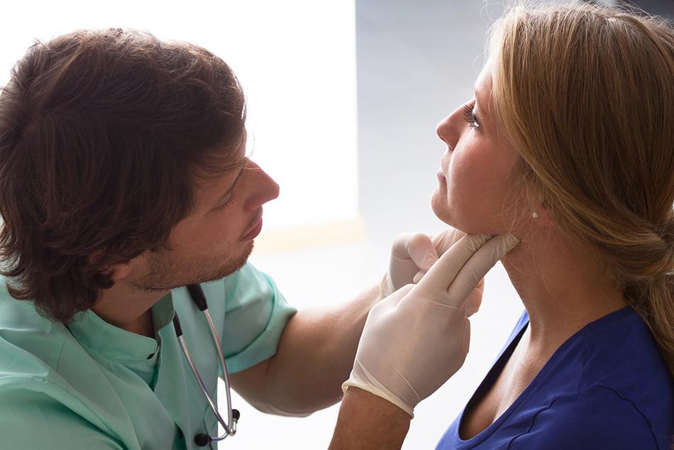 Il dosaggio del TSH e il corretto funzionamento della tiroide