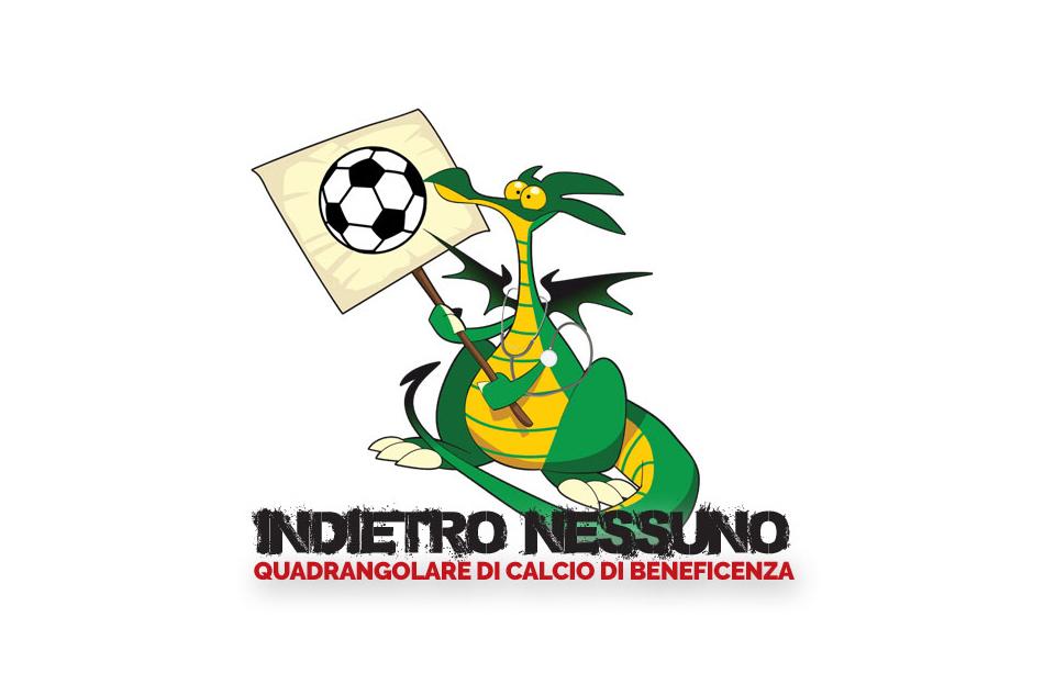 INDIETRONESSUNO – Calcio di Beneficenza
