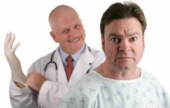 Il massaggio prostatico come terapia nella prostatite cronica