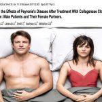 Impatto sulla sessualità di coppia della terapia con collagenasi in pazienti affetti da IPP