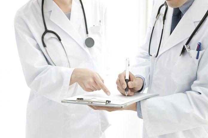 ematuria dopo 2 anni intervento prostata